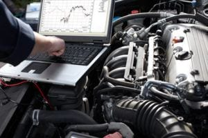 Engine Remapping Collison